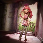 C.A. Cupid rejoint officiellement Ever After High