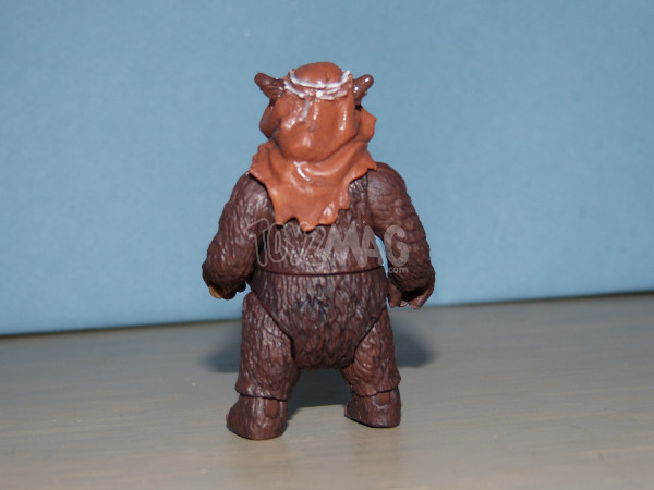 ewok pack hasbro star wars 16