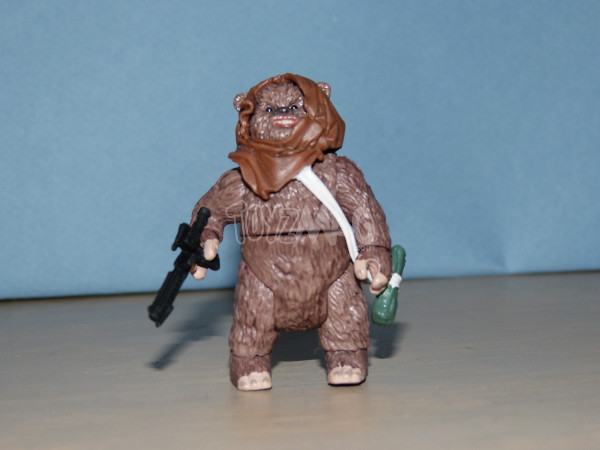 ewok pack hasbro star wars 17