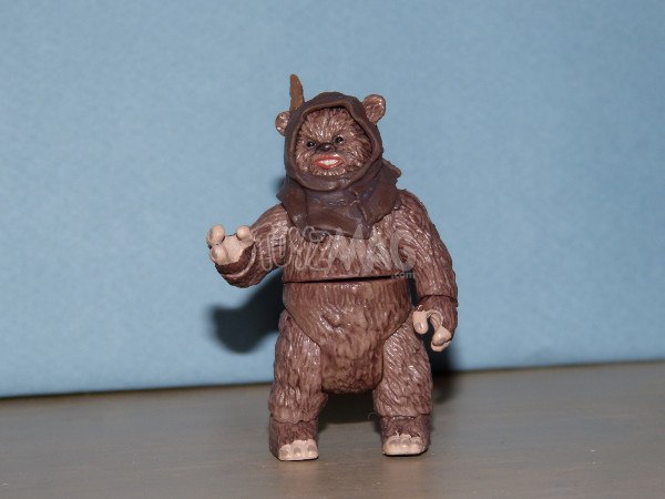 ewok pack hasbro star wars 20