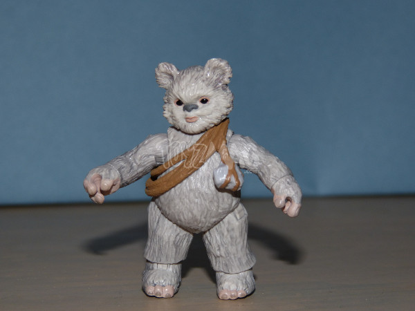 ewok pack hasbro star wars 5
