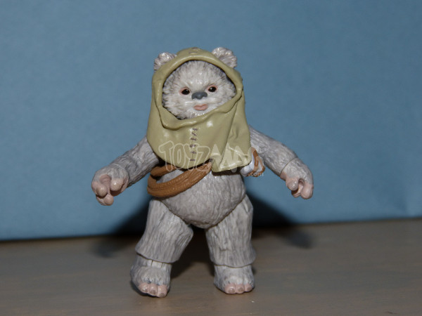 ewok pack hasbro star wars 6