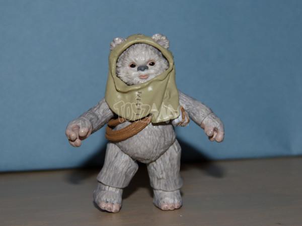 ewok pack hasbro star wars 6