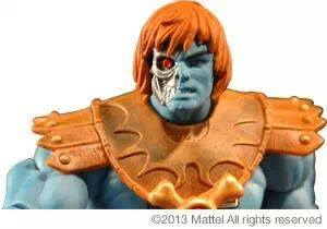 faker head battle damaged motuc