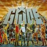 G.I.Joe : HISSTANK explore les données de Hasbro
