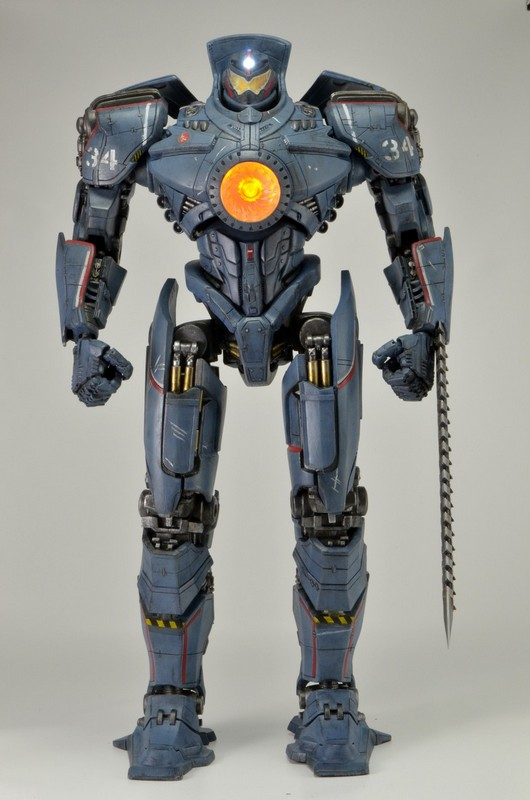 gipsy-danger 18in neca