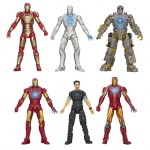 Hall Of Armor Iron Man 3 disponible en France