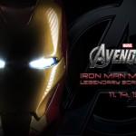 Iron Man : Sideshow tease la MarkVII en Legendary Scale