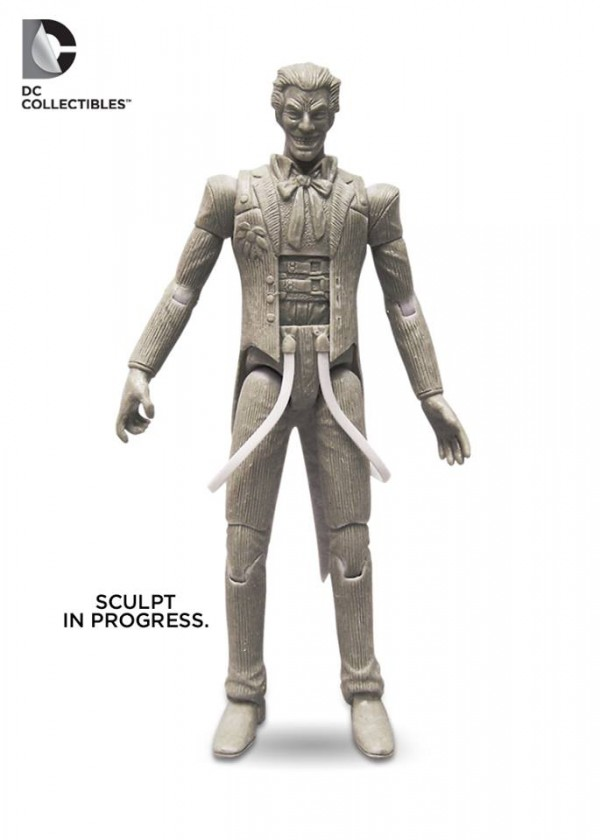 joker injustice dc collectibles