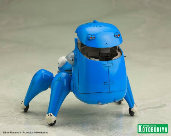 koto Ghost In The Shell Stand Alone Complex Tachikoma Model Kit  5