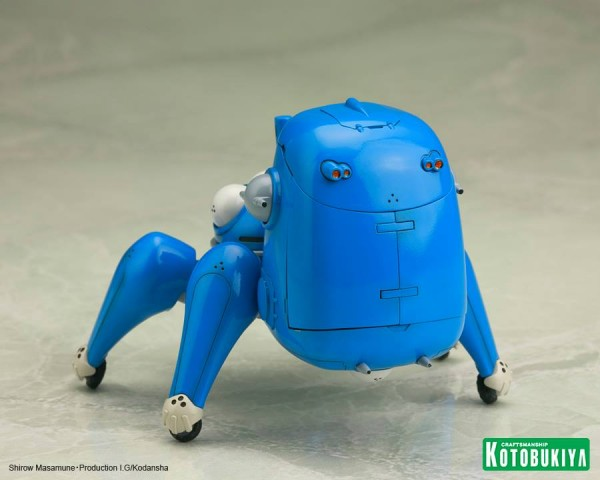 koto Ghost In The Shell Stand Alone Complex Tachikoma Model Kit  7