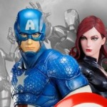 Captaine America Avengers Now – les images officielles