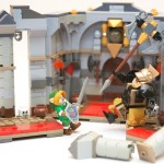 LEGO Cuusoo : Legend of Zelda dépasse les 10 000 votes