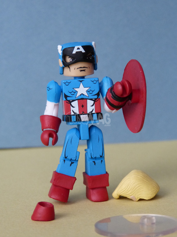 marvel minimates iron patriot capamerica thor 2