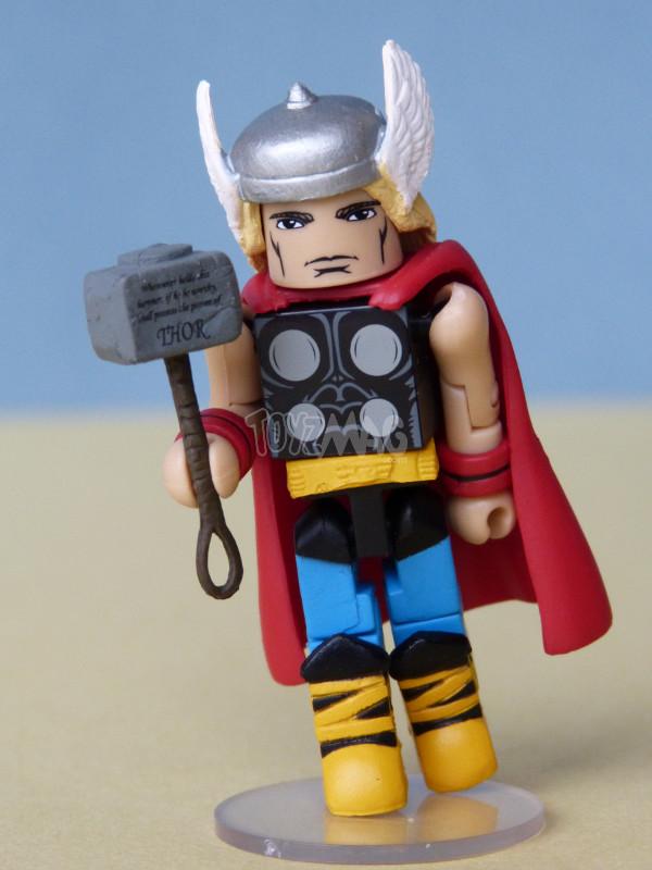 marvel minimates iron patriot capamerica thor 4