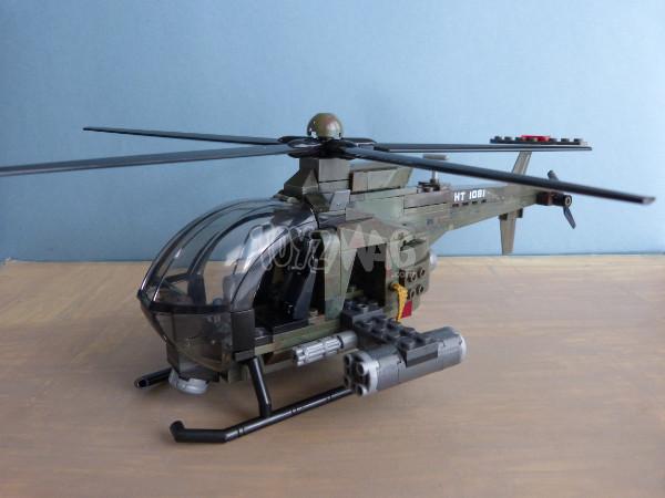 megabloks callofduty chopper strike 14