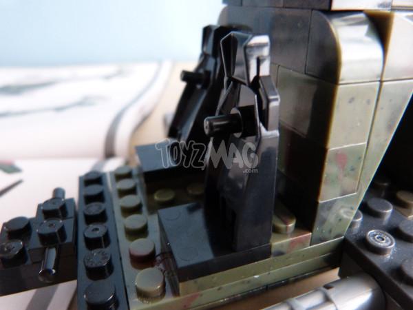 megabloks callofduty chopper strike 8