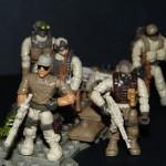 megabloks callofduty desert troopers 11