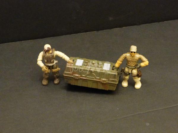 megabloks callofduty desert troopers 30
