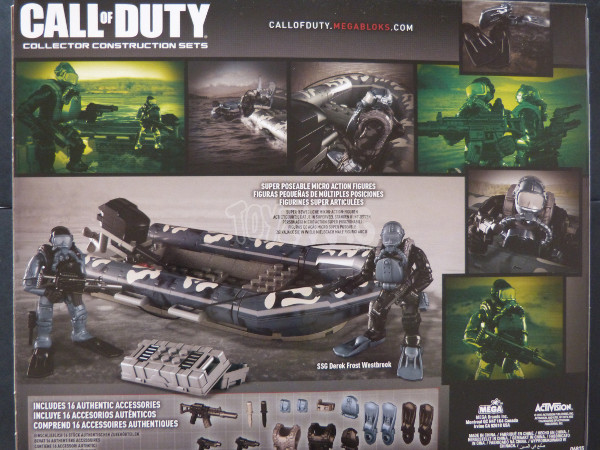 megabloks callofduty rib beach assault2