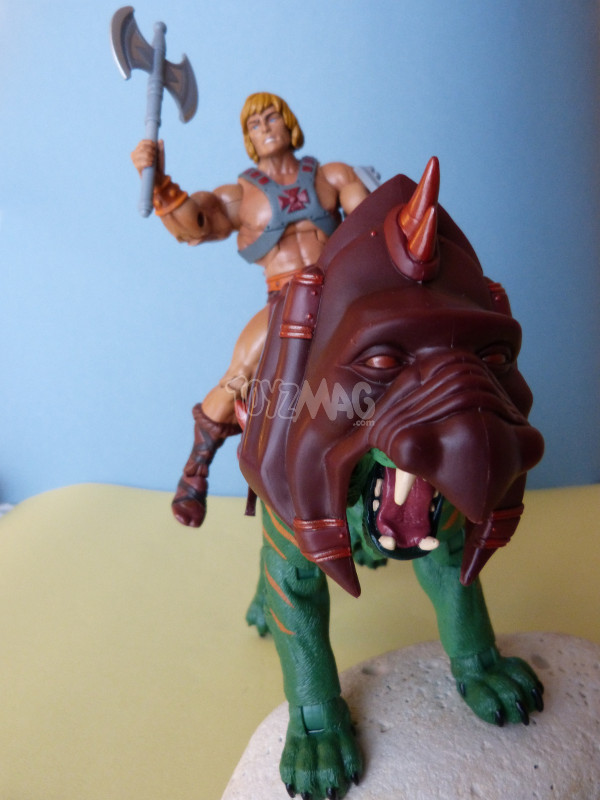motuc battle cat review mattel 10