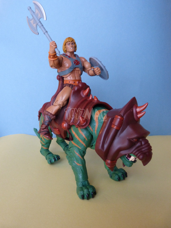 motuc battle cat review mattel 8
