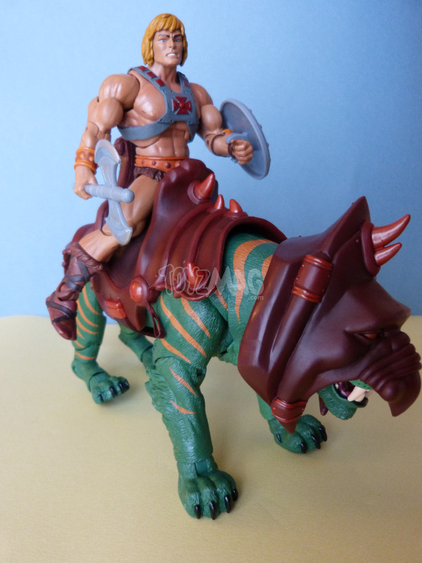 motuc battle cat review mattel 9