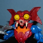 MOTUC : Review de Mantenna