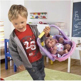 meilleur service d5fcf 544f5 Nouveau catalogue de jouets anti-sexiste Super U | ToyzMag
