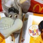 Des jouets Happy Meal à imprimer 3D en self-service dans les Mc Do ?