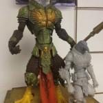 Gothiropolis : Les Four Horsemen présentent leurs premiers Ravens