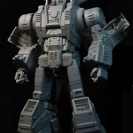 FansToys FT-04 Scoria – Le premier Dinobot arrive en 3rd Party