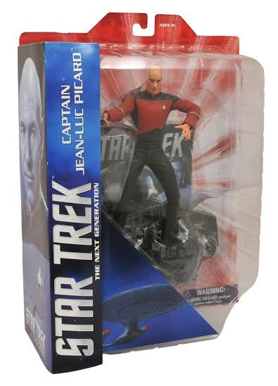 select picard star trek tng