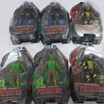 Predator : NECA présente le packaging de la série 11