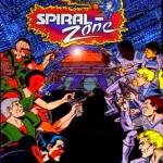L'instant Vintage: Spiral Zone (Tonka 1987)