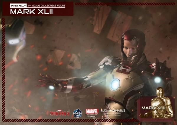 super alloy iron man mk42  3