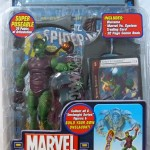 Marvel Legends (Toy Biz) : Review du Green Goblin