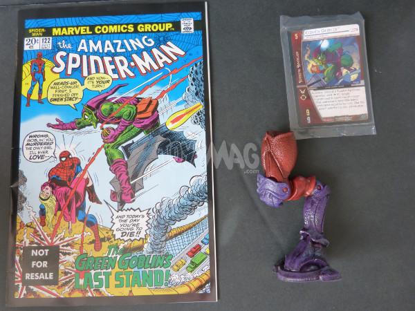 toybiz marvel legends green goblin 20