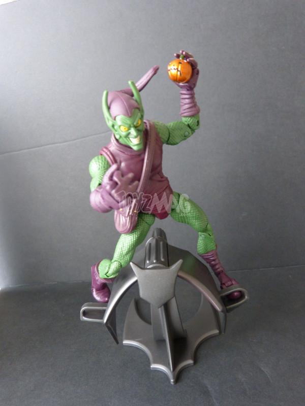 toybiz marvel legends green goblin 5
