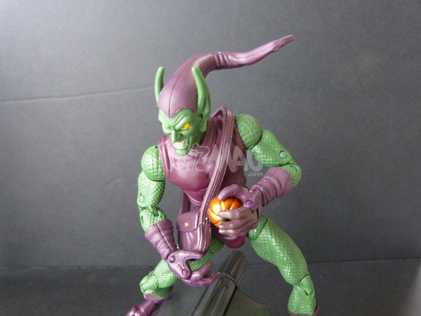 toybiz marvel legends green goblin 7