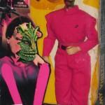 L'instant Vintage: V  Les Visiteurs (1984 LJN)
