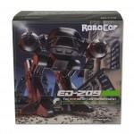 Robocop : le ED-209 par NECA en images et en son