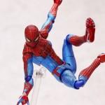 Figma Spider-Man du nouveau