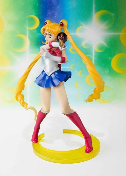 Figuarts ZERO Sailor Moon