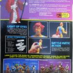 Instant vintage : Cosmocats - LJN 1986 (deuxième partie)