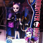 Monster High New Scaremester dispo en France