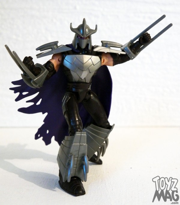 Shredder V2 Nickelodeon Teenage Mutant Ninja Turtles 2012