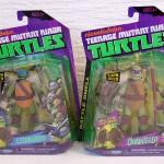 TMNT Battle Shell – Des héros à la carapace… qui s'ouvre !