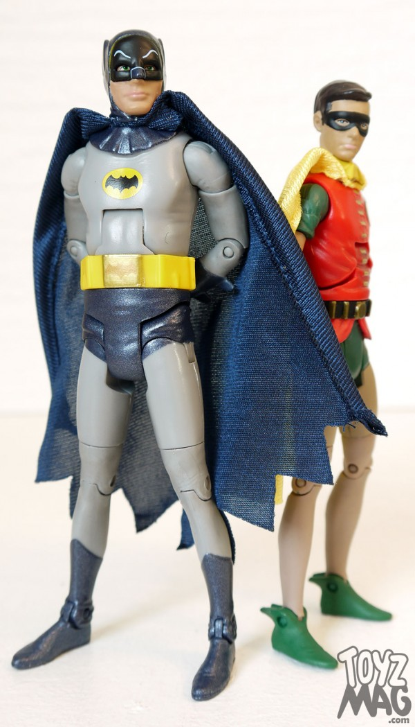 batman & robien Classic TV