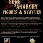 Pop Culture se lance dans Sons of Anarchy